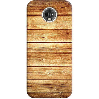 FABTODAY Back Cover for Moto G6 Plus - Design ID - 0065
