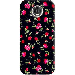 FABTODAY Back Cover for Moto G6 Plus - Design ID - 0796