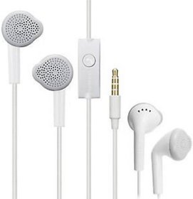 3.5MM Headset earphone headset For  Galaxy s6 S5 S4 S3 S5830