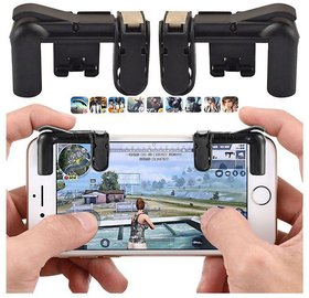 PUBG - Gaming Joystick for Mobile Trigger | Mobile Controller | Fire Button Assist Tool