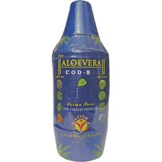 Aloevera Cod 05 1000ml