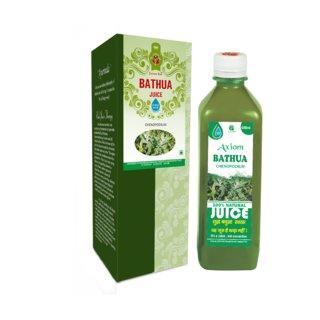 Bathua Juice