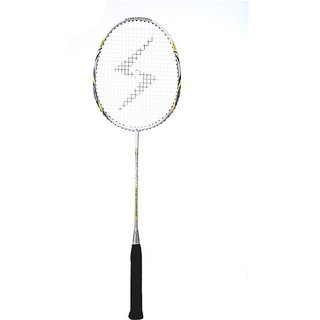 Spinway Badminton turbo max force racket Provides an inexpensive start to a hobby Lightweight (With cover bag)