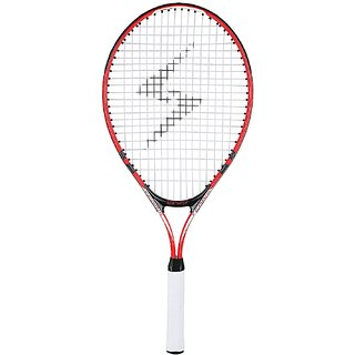 Spinway Mini tennis storm racket for kids age 8-10 yr Lightweight With cover bag