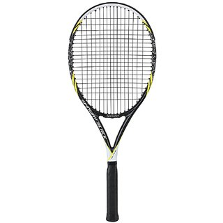 Spinway Black Tennis Racket