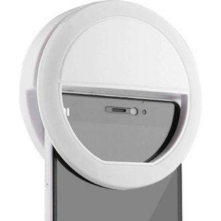 Portable selfie beauty ring LED light for smart phones Tablets