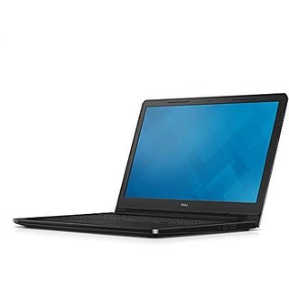 Dell Inspiron 15 3567 15.6 inch Laptop  7th Gen Core i5 7200U/ 4 GB RAM/ 1TB HDD/ DOS /2 GB Graphics  Black Laptops