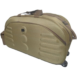 8d9bd27328 Buy Blumelt Hard Panel Multicolor Wheel Bag 24 inch Online - Get 41% Off