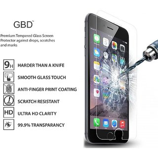 iPhone 7 Tempered Glass 90 Degree Flexible Shatter Proof 0.3mm Anti Oil Glass Screen Protector