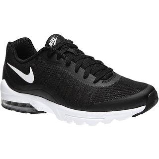 Buy Nike Air Max Invigor Men S Black Sports Shoes Online - Get 27% Off a483c4b7c
