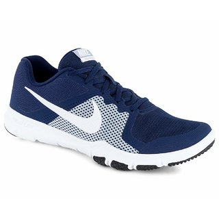 4b052dee46a2 Buy Nike Flex Control Men S Blue Sports Shoes Online - Get 27% Off