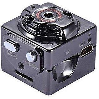 NEW 1080P Full HD 12MP Digital Mini Infrared Night Vision Micro Spy Camera