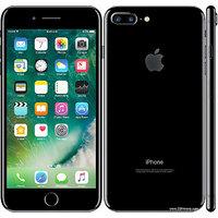 Apple Iphone 7 Plus 256Gb Black Refurbished Phone