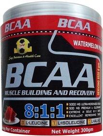 Sap Nutrition BCAA 300GM