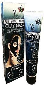 Yc Whitening Facial Clay Mask