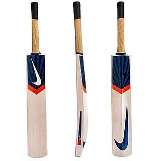 Millets cricket bat popular willow