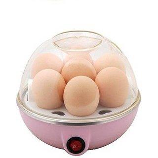 Egg Boiler Electric Egg Poacher Steamer Cooker Low Power Consumption