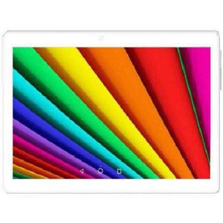 I KALL N10 Dual Sim 4G Calling Tablet with 101 inch Display (2+16GB)