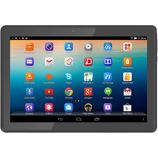 I KALL N10 Dual Sim 4G Calling Tablet with 101 Inch Display 216GB