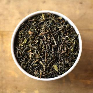 Teafloor Darjeeling Okayti Full Wonder Black Tea|Anti-Bacterial|Helps Prevent Growth Of Tumour|Tea Weight 100gm/3.5oz