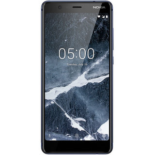 Nokia 5.1 Plus  3  GB , 32  GB  Smartphones