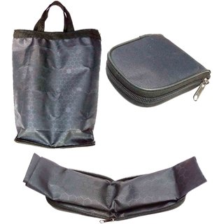 Hand Bag with folding look like wallet (set-1)