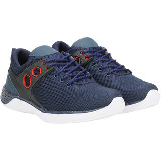 Rimoni Men's Navy Running shoe
