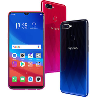 Oppo f9 64 gb Smartphone New
