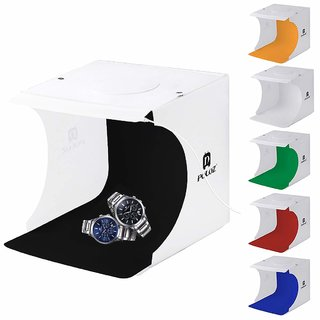 Photography Photo Studio Light Box with LED