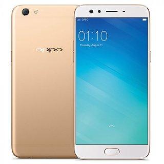 Oppo F3 Plus64  GB, 4  GB RAM Smartphone New