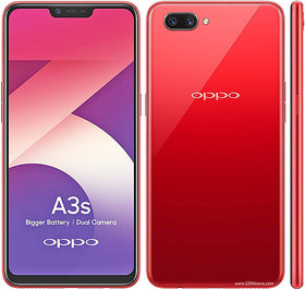Oppo A3s 16   GB, 2   GB RAM Smartphone New