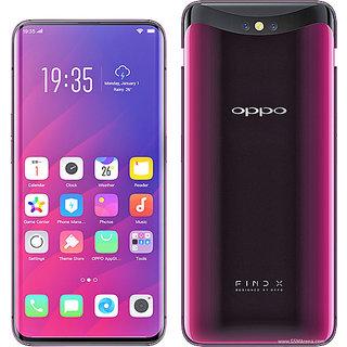Oppo Find X 256 GB SMARTPHONE