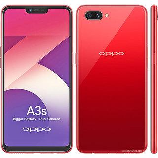 Oppo A3s 16   GB, 2   GB RAM Smartphone New