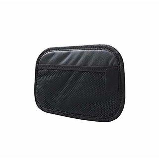 Aeoss  Car Multifunction Vehicle Net Storage Bag Phone Holder Pocket Organizer