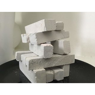 Thick Square Slate Pencil Blocks (250g)