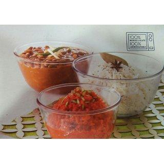 boro mixing bowl set.