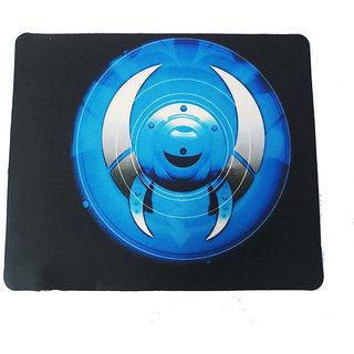 Oxza New Design Gaming Mousepad (Multicolor)