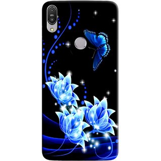 HIGH QUALITY PRINTED BACK CASE COVER FOR VIVO Y95 DESIGN3540