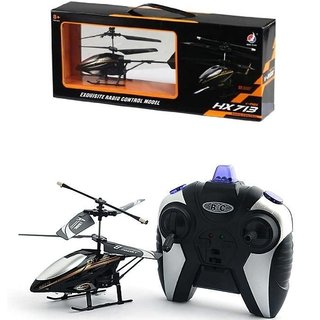 DY V-Max Hx-713 2-Channel Radio Remote Controlled Helicopter (Color may vary)