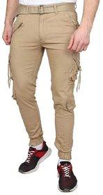 Klick2Style Stylish and Trendy Dori Style Cargo Pants for Men
