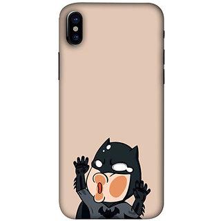 Premium Designer Printed Phone Cover for iPhone X