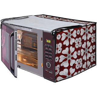 Dream Care Printed Microwave Oven Cover for BPL 30 Litre Convection Microwave Oven BPLMW30CIG