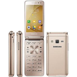 Samsung Galaxy Folder2 16  GB, 2  GB RAM Smartphone New