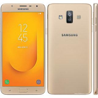 Samsung Galaxy J7 Duo 32 GB, 4 GB RAM Smartphone New