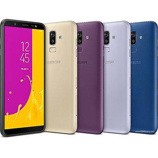 Samsung Galaxy J8 (4GB RAM, 64GB)