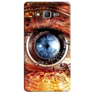 FABTODAY Back Cover for Samsung Galaxy Grand Prime - Design ID - 0016