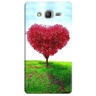 FABTODAY Back Cover for Samsung Galaxy Grand Prime - Design ID - 0018