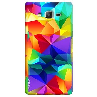 FABTODAY Back Cover for Samsung Galaxy Grand Prime - Design ID - 0028