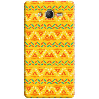 FABTODAY Back Cover for Samsung Galaxy Grand Prime - Design ID - 0756