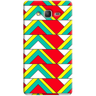 FABTODAY Back Cover for Samsung Galaxy Grand Prime - Design ID - 0760